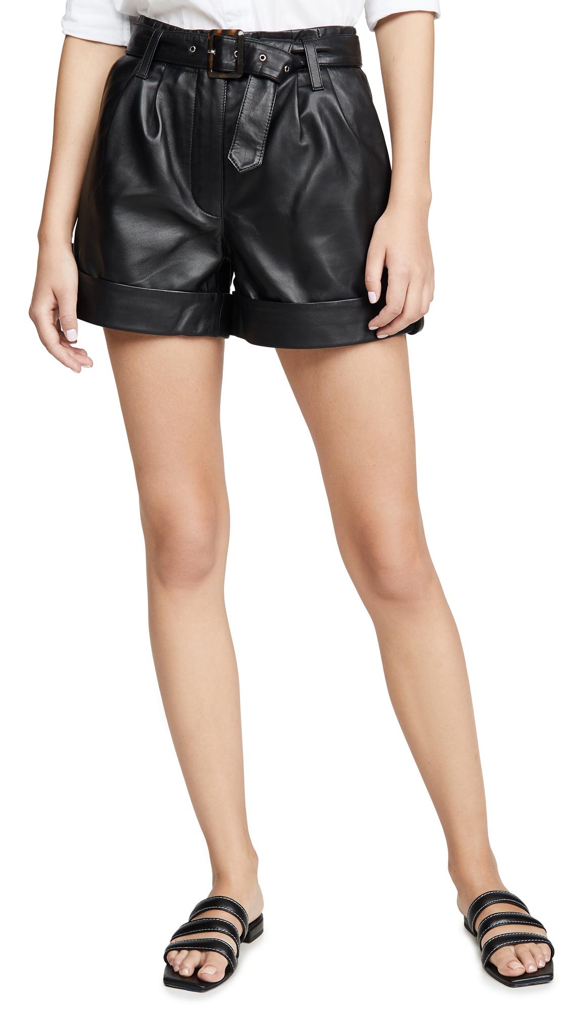Buy BLDWN online - photo of BLDWN Easton Shorts