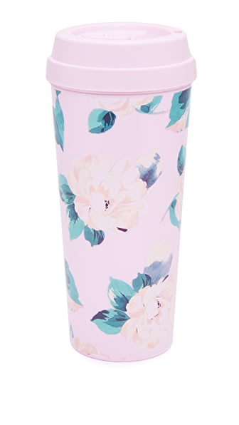 ban.do Lady of Leisure Hot Stuff Thermal Mug