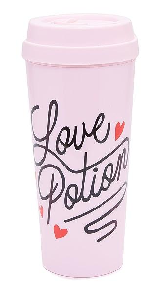 ban. do Love Potion Hot Stuff Thermal Mug