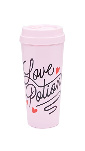 ban.do Love Potion Hot Stuff Thermal Mug
