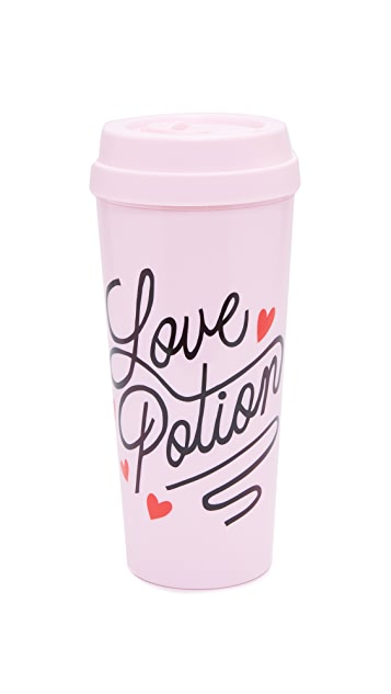 ban.do Love Potion Hot Stuff Thermal Mug