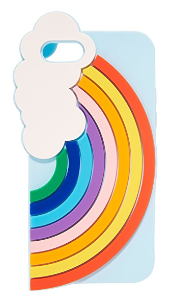 ban.do Rainbow iPhone 7 Case