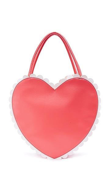 ban.do Sweetheart Deluxe Cooler Bag