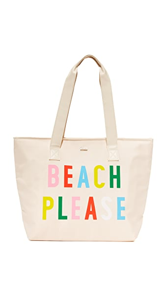 ban.do Beach Please Cooler Bag - Multi