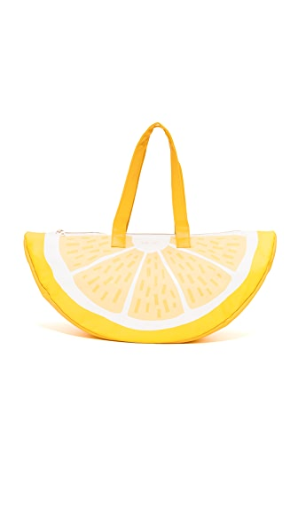 ban.do Lemon Super Chill Cooler Bag