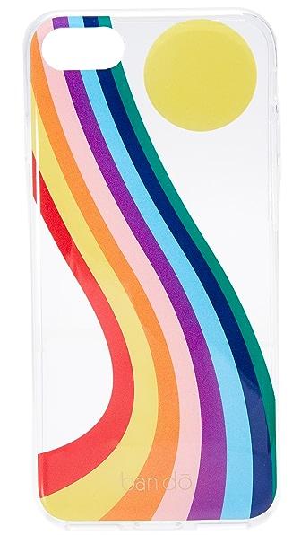 ban.do Boogie Daze iPhone 7 Case