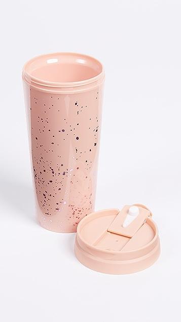 ban.do Speckle Thermal Mug