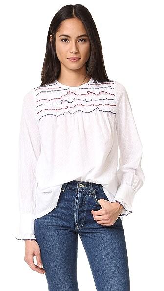 Banjanan Flamenco Shirt