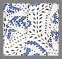 Moorish Tile Cobalt