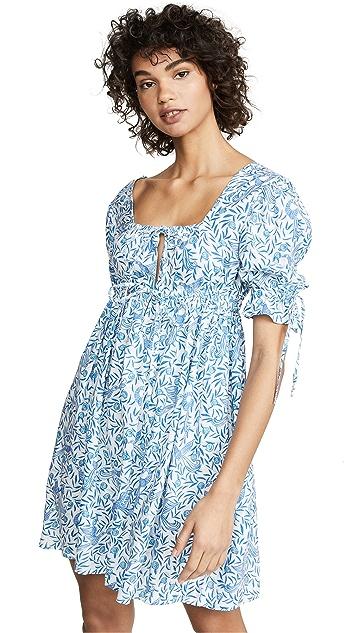 Banjanan Jardin Mini Dress