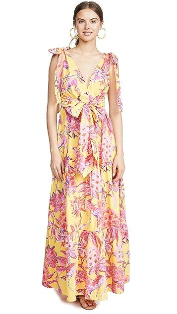 Photo of  Banjanan Carnation Dress - shop Banjanan dresses online sales