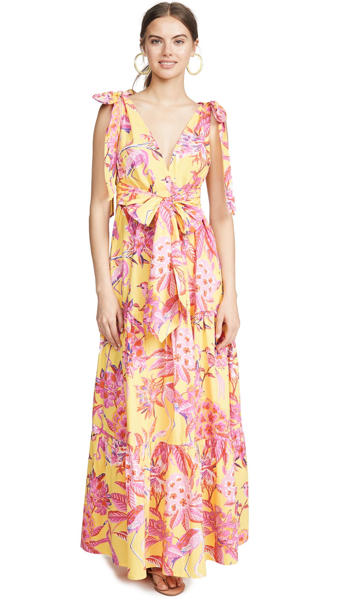 Buy Banjanan online - photo of Banjanan Carnation Dress