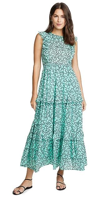 Banjanan Iris Dress
