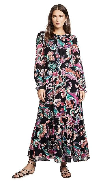 Banjanan Blanche Dress