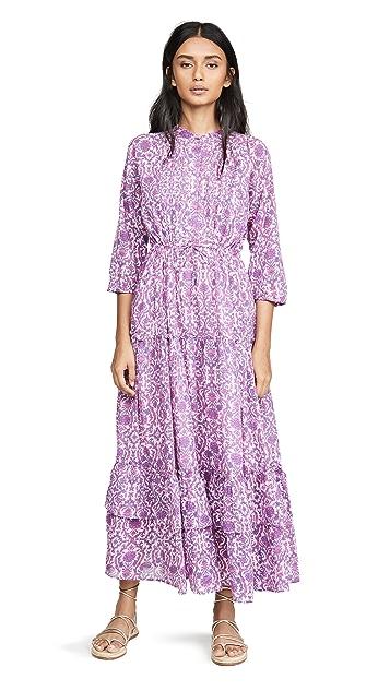 Banjanan Bazaar Dress