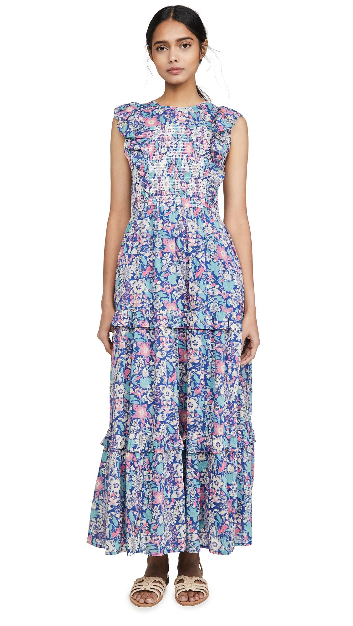 Buy Banjanan online - photo of Banjanan Iris Dress