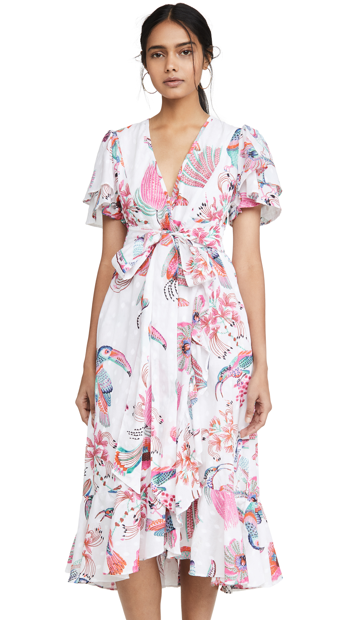 Buy Banjanan Palak Dress online beautiful Banjanan Clothing, Dresses