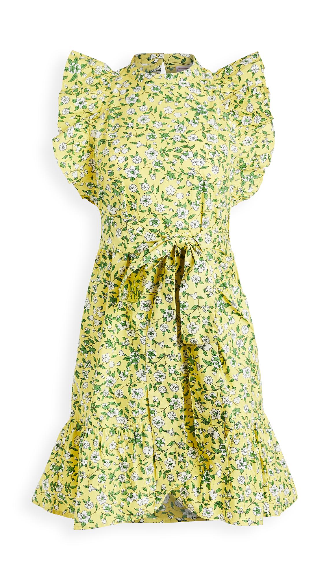 Banjanan Audrey Mini Dress