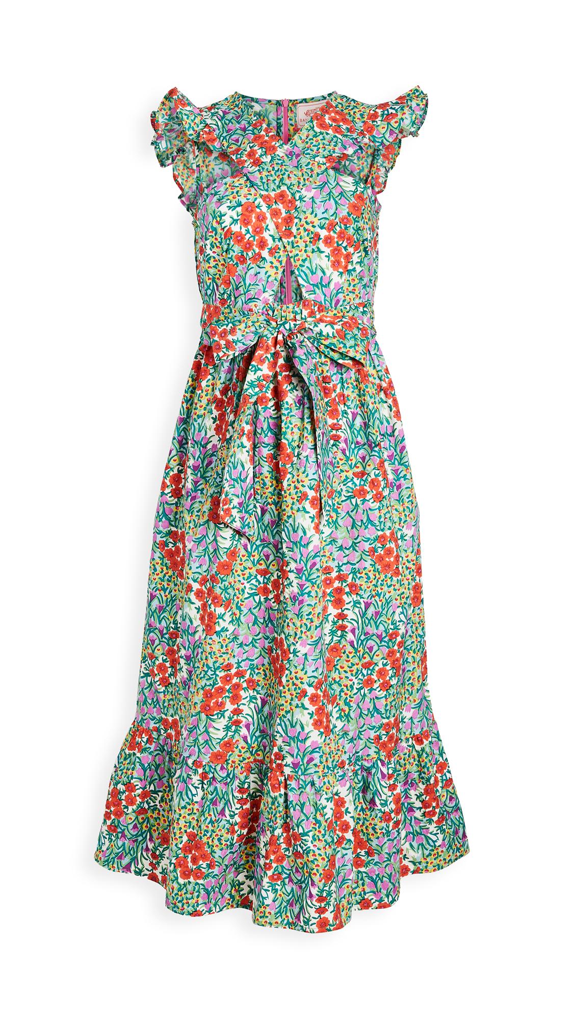 Banjanan Cecil Dress