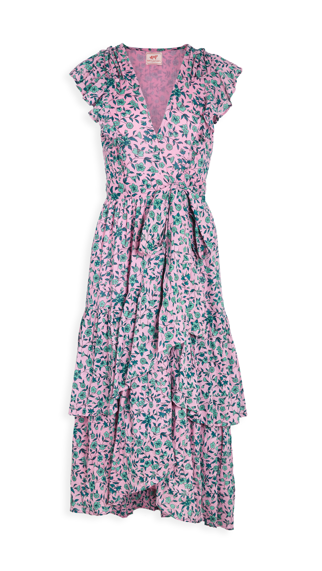 Banjanan Carra Dress