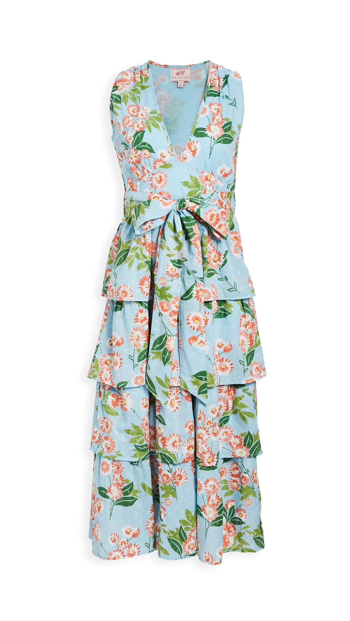 Photo of Banjanan Eliza Dress - shop Banjanan Clothing, Dresses online
