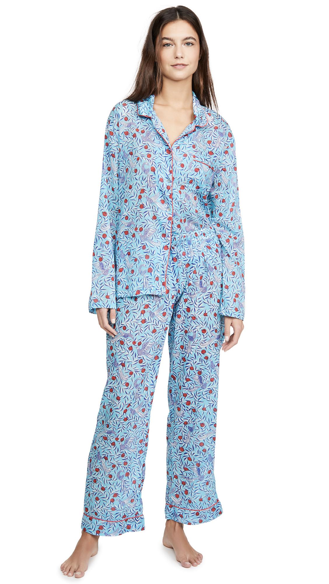 Buy Banjanan online - photo of Banjanan Moondust Pajama Set