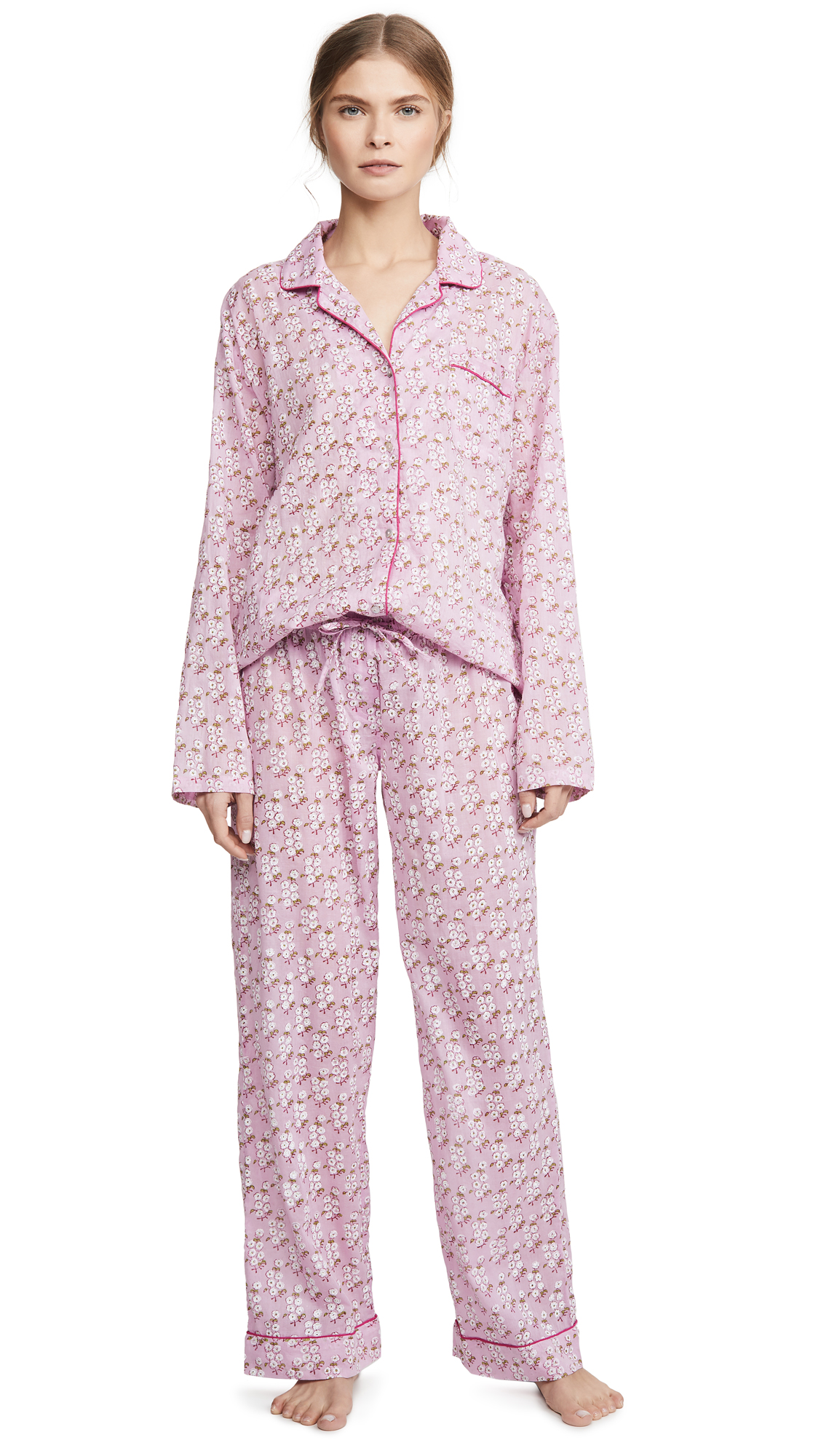Buy Banjanan online - photo of Banjanan Moondust Pajamas