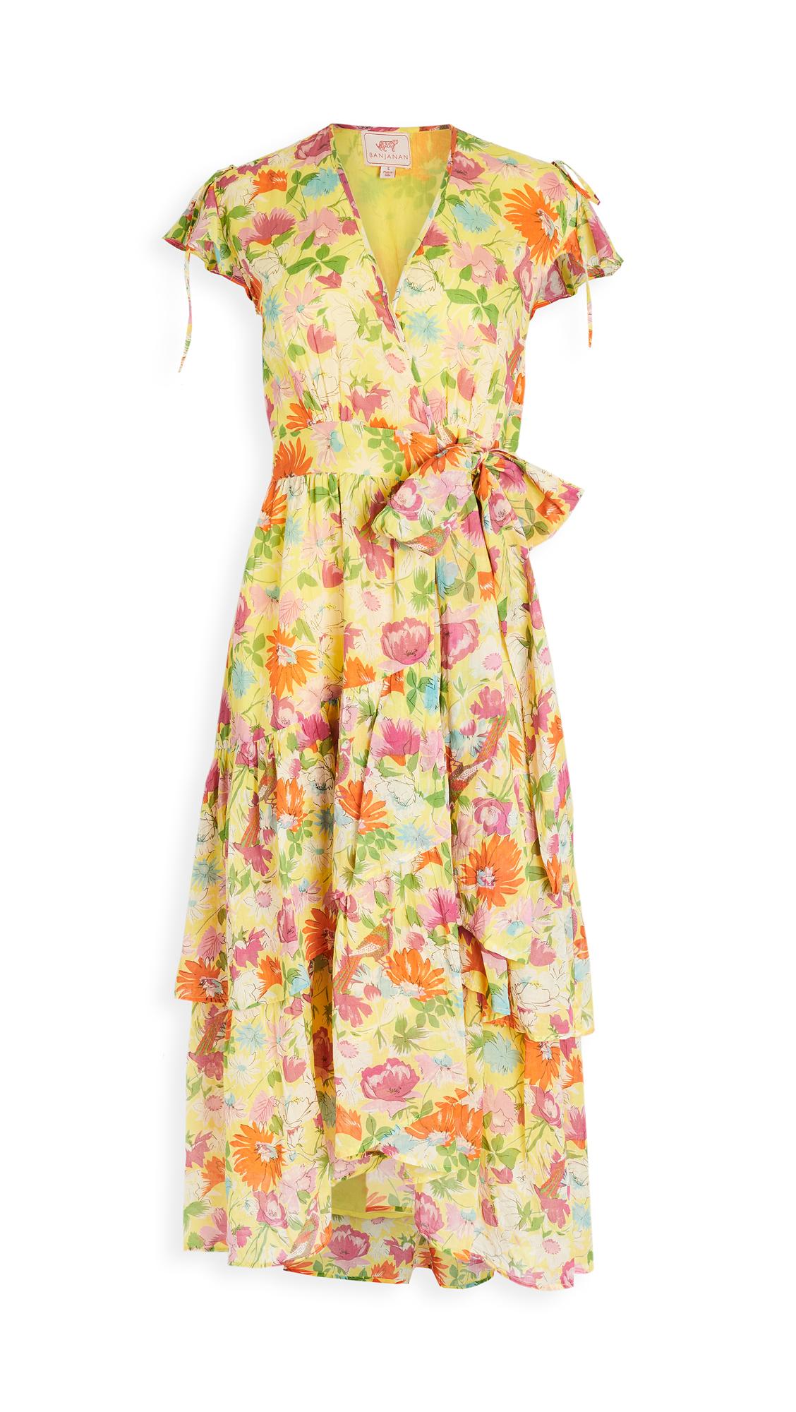 Banjanan Mercy Dress