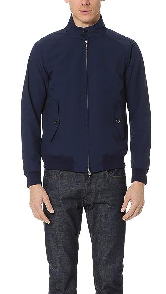Baracuta G9 Modern Classic Jacket