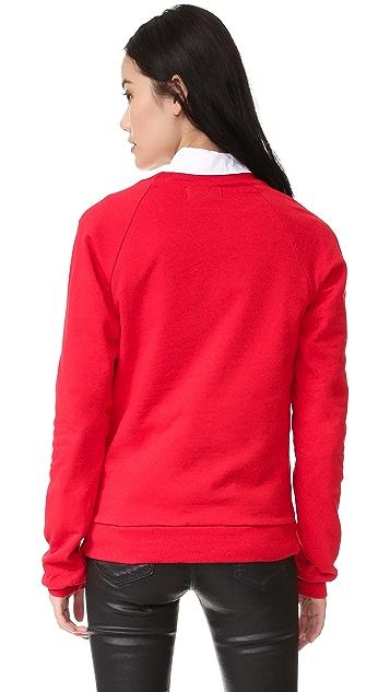 Barber Classic Sweatshirt