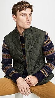 Barbour Lowerdale Gile Vest