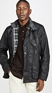 Barbour M Icons Intern Jacket