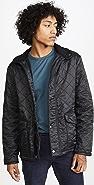 Barbour Blunk Polarquilt Jacket