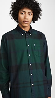 Barbour Long Sleeve Dunoon Shirt