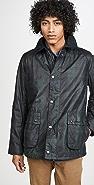 Barbour Naburn Wax Jacket