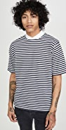 Barbour Inver Stripe Tee