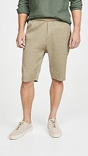 Barena Venezia Rubio Shorts