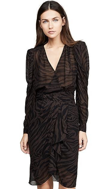 Ba & sh Saphir Dress
