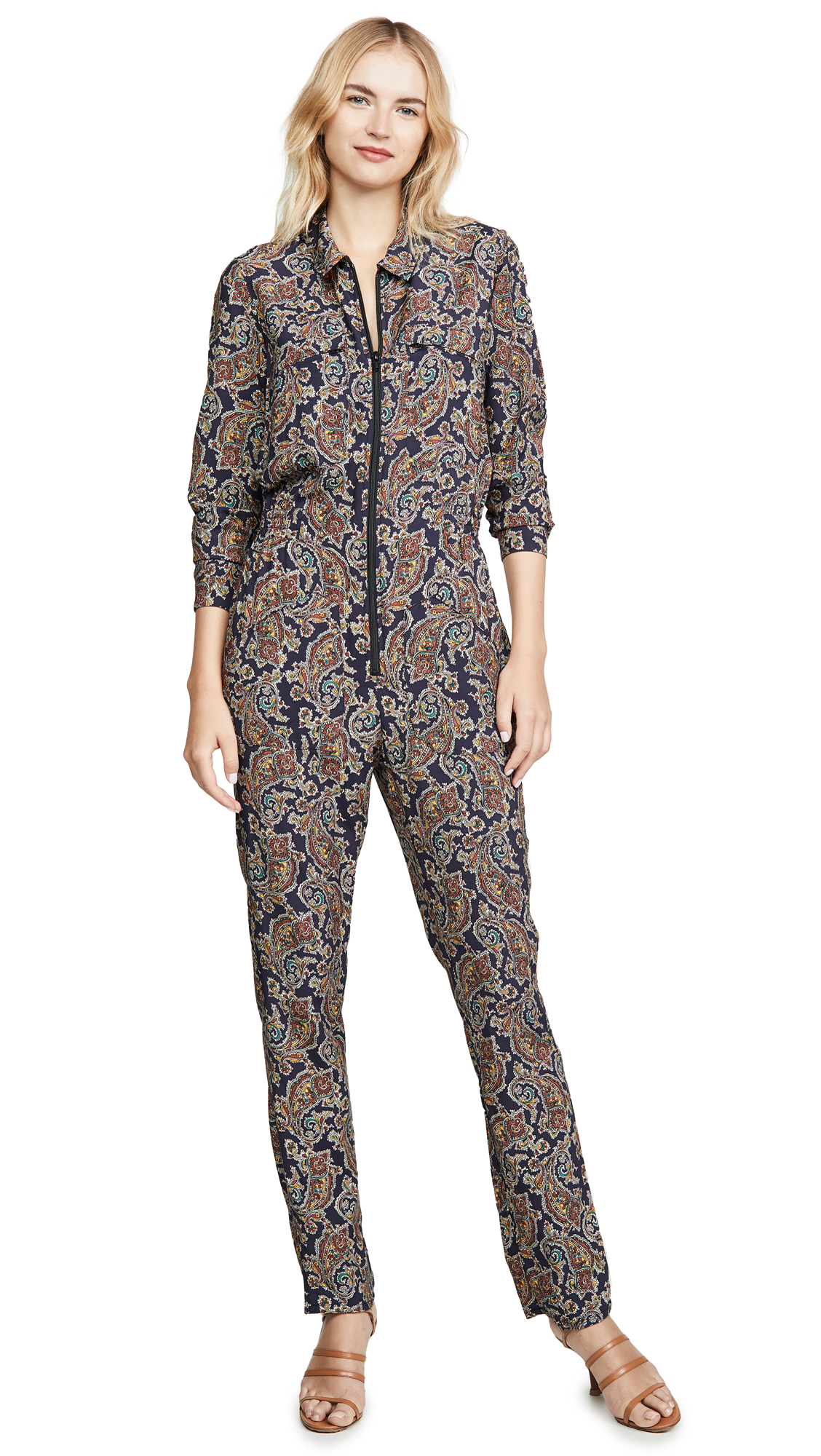 Buy Ba & sh online - photo of Ba & sh Pitt Jumpsuit