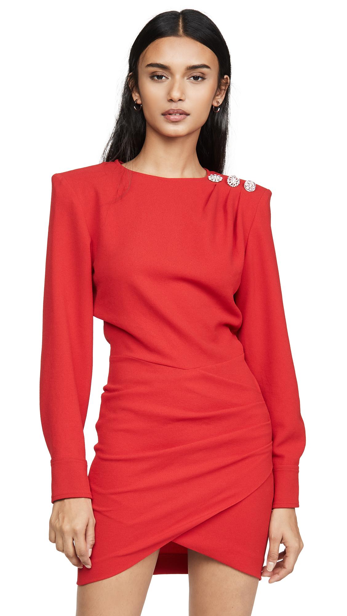 Buy Ba & sh Sloane Dress online beautiful Ba & sh Clothing, Dresses