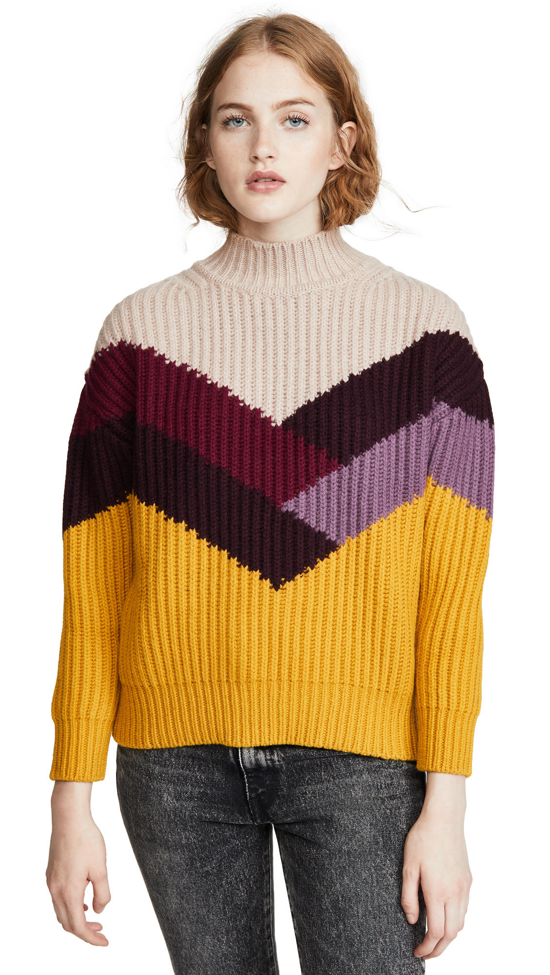 Buy Ba & sh online - photo of Ba & sh Orlando Sweater