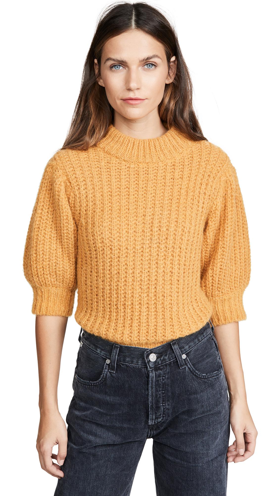 Buy Ba & sh online - photo of Ba & sh Eric Sweater