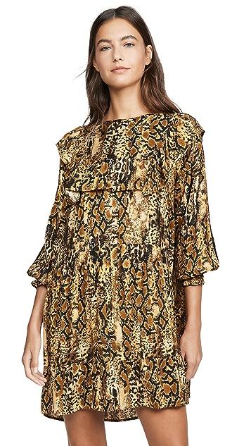Ba & sh Sym Dress