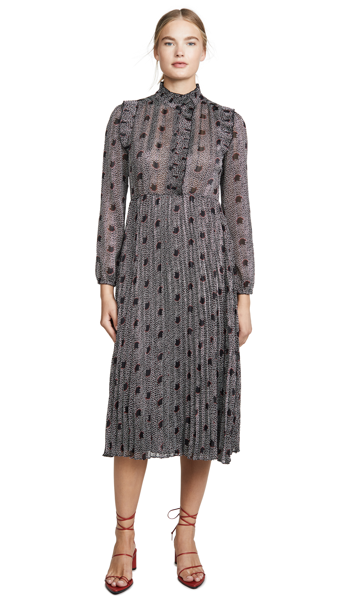 Buy Ba & sh Paris Dress online beautiful Ba & sh Clothing, Dresses