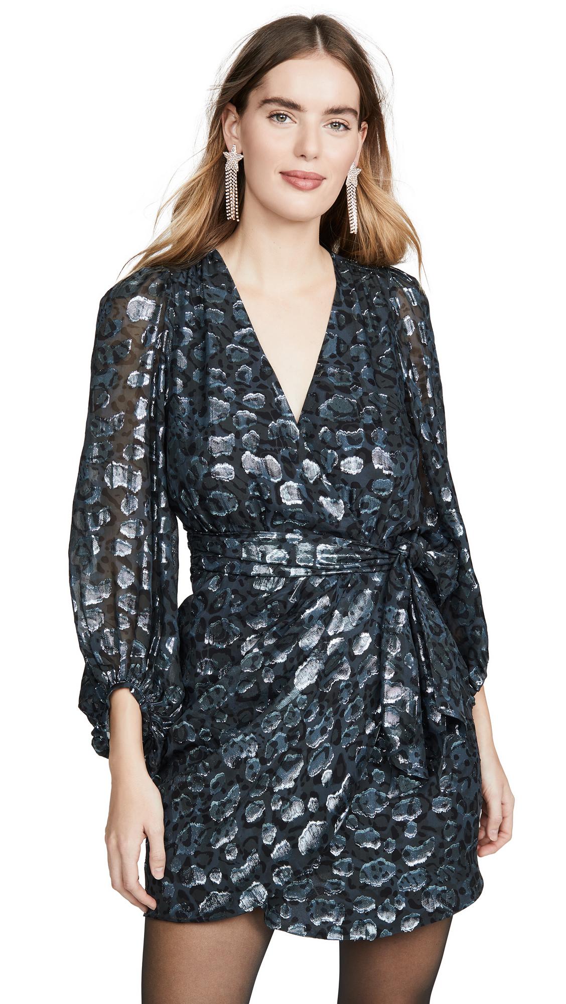 Buy Ba & sh online - photo of Ba & sh Ginger Dress