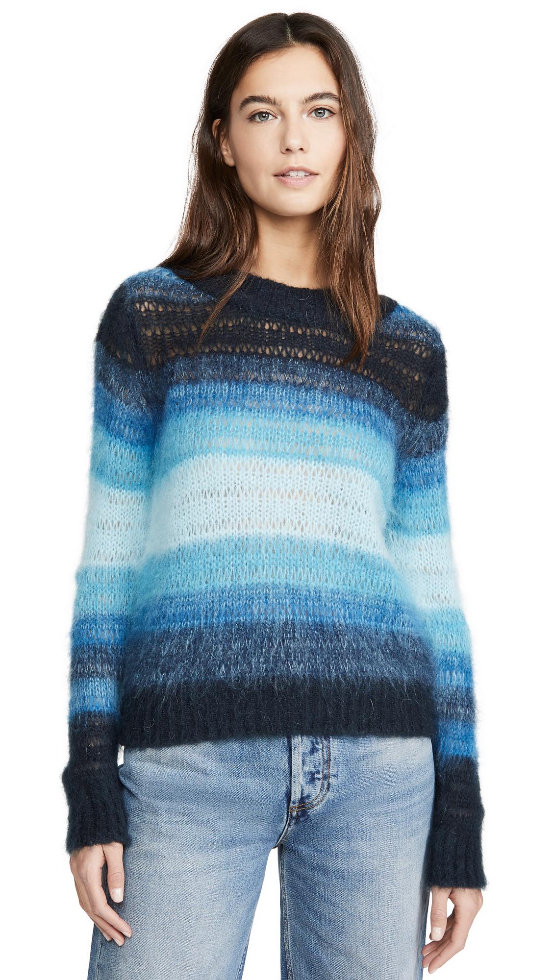 Buy Ba & sh online - photo of Ba & sh Boo Sweater