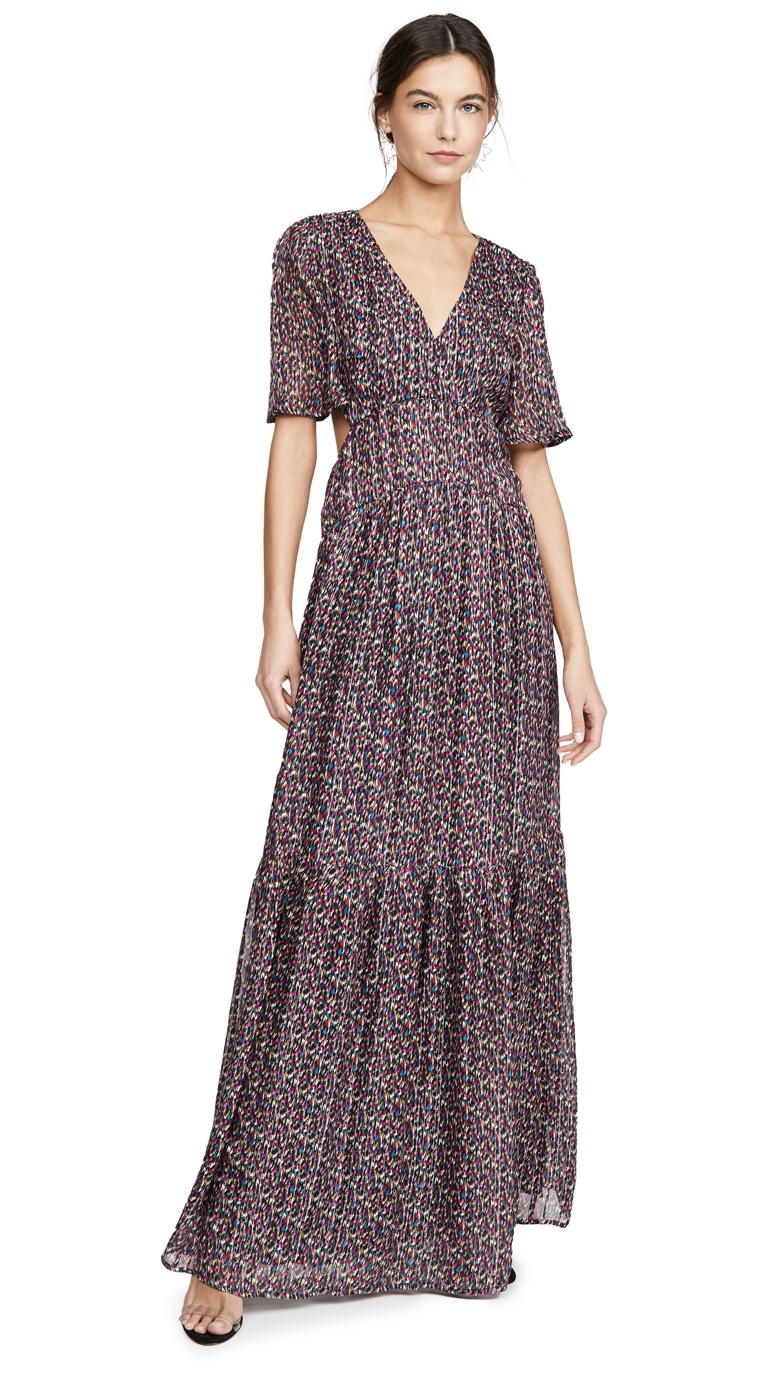 Buy Ba & sh online - photo of Ba & sh Divine Dress