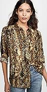 Ba&sh Susi 女式衬衫