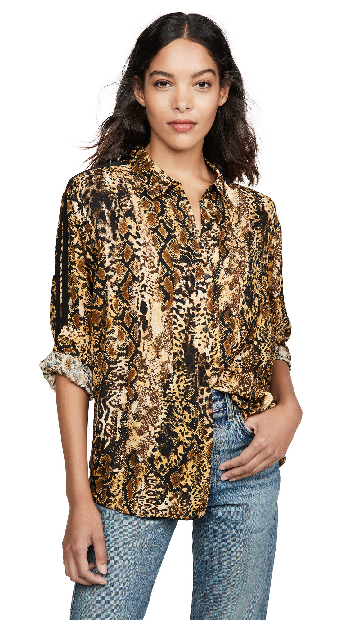 Buy Ba & sh online - photo of Ba & sh Susi Blouse