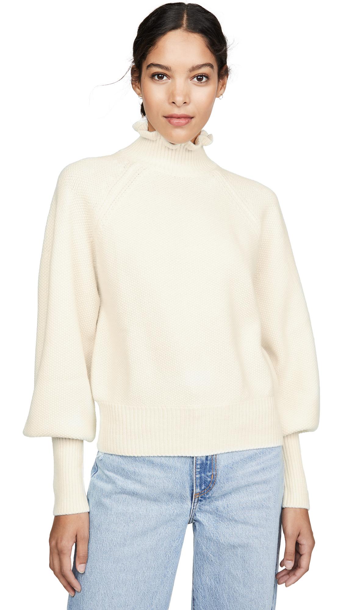 Buy Ba & sh online - photo of Ba & sh Raph Sweater